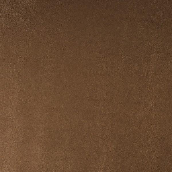 Lammnappa folie bronze, Lammnappa braun, metallic, Echtleder, Fauck Lederhandel Berlin