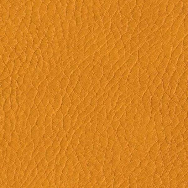 skai® Parotega NF mango F6461666, skai® gelb, orange, Kunstleder, Fauck Lederhandel Berlin