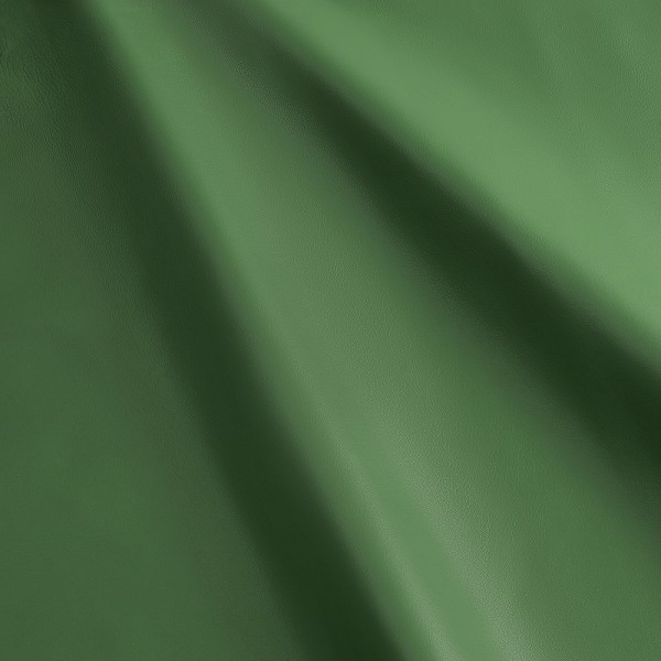 Lammnappa 206 soft Liane, Lammnappa grün, Echtleder, Fauck Lederhandel Berlin