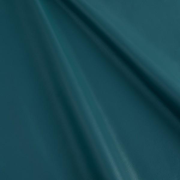 Lammnappa 206 soft larkspur blue, Lammnappa blau, Echtleder, Fauck Lederhandel Berlin