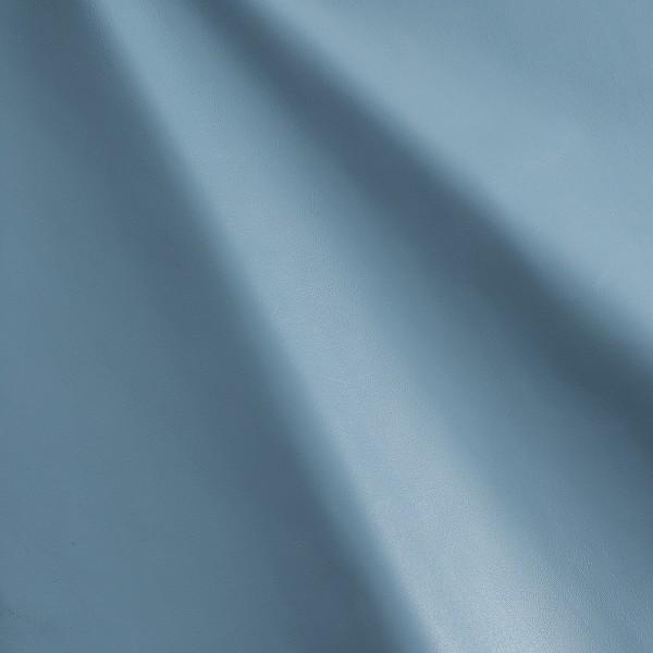 Lammnappa 206 soft vespa, Lammnappa blau, Echtleder, Fauck Lederhandel Berlin
