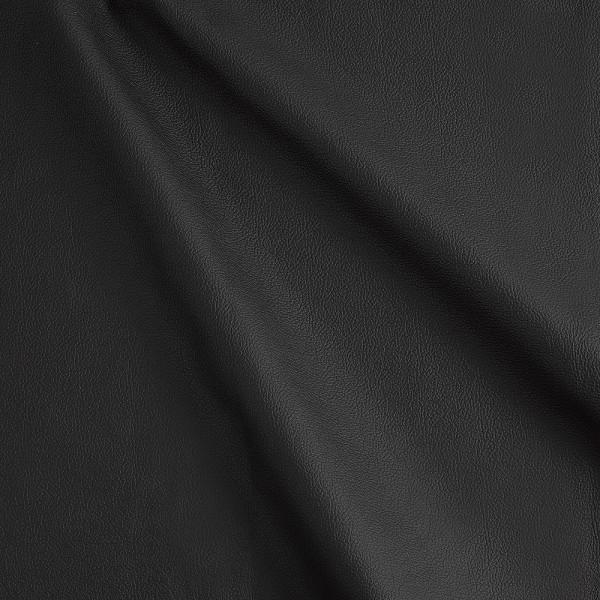 Rindnappa genarbt schwarz