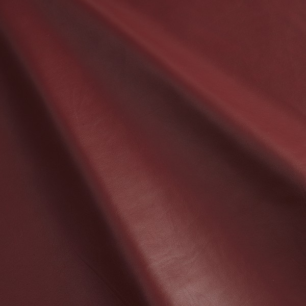 Lammnappa hemden weinrot, Lammnappa rot, Echtleder, Fauck Lederhandel Berlin