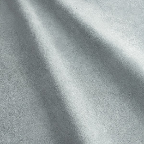 Porcvelours 434 silky jeansblau
