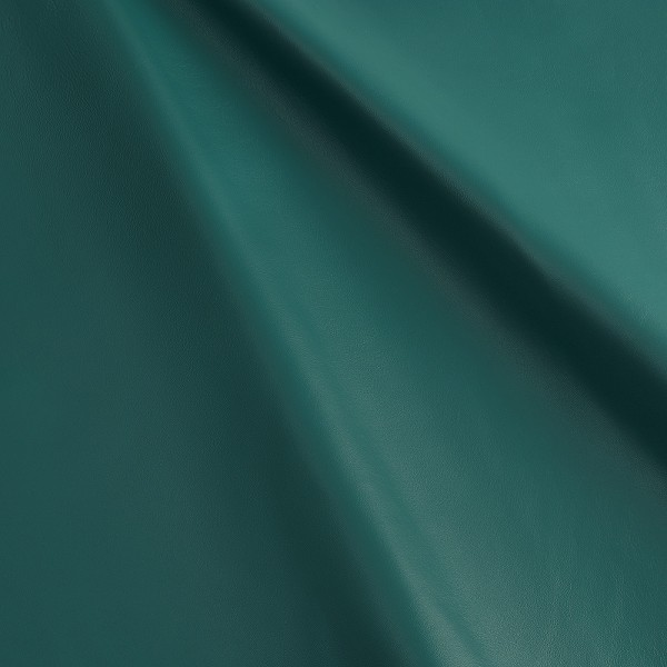 Lammnappa 206 soft malachit, Lammnappa grün, blau, Echtleder, Fauck Lederhandel Berlin