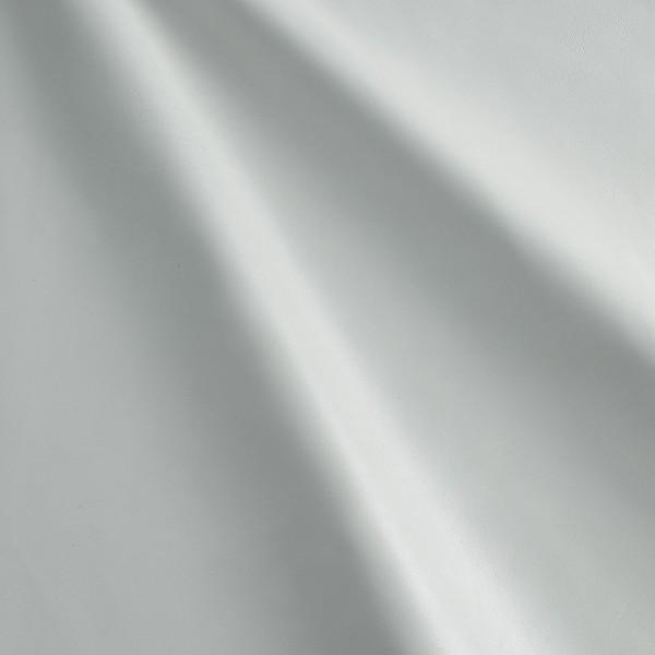 Lamb Nappa nacres white