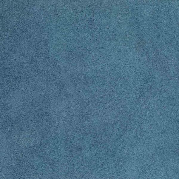 Ziegenvelours 253 kornblau