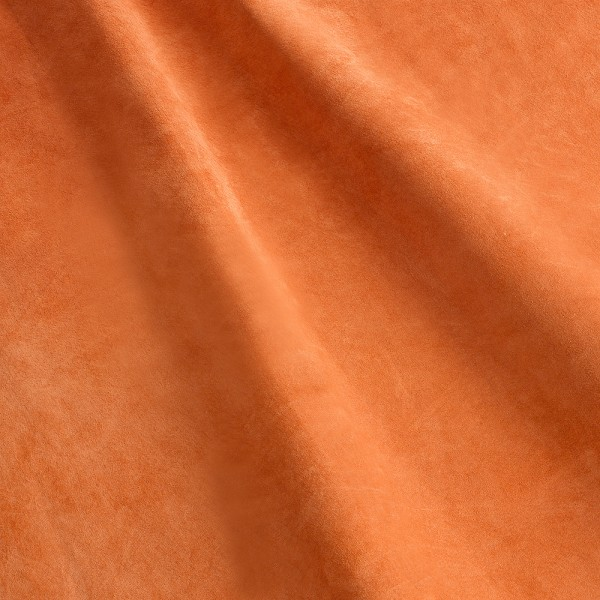 Porcvelours 434 silky orange