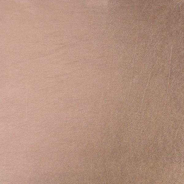 Lammnappa folie rosegold, Lammnappa beige, lila pink rosa, metallic, Echtleder, Fauck Lederhandel Berlin