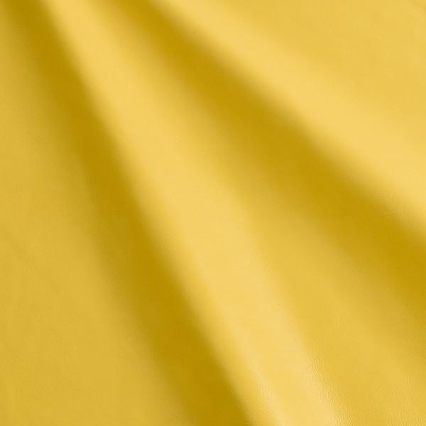 Lammnappa 206 soft hellgelb, Lammnappa gelb, Echtleder, Fauck Lederhandel Berlin