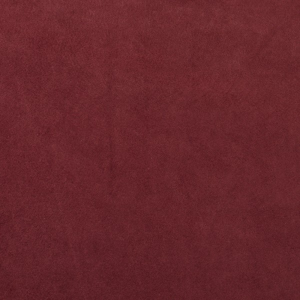 Porcvelours 434 silky weinrot