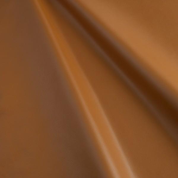 Lammnappa 206 soft lisse gold, Lammnappa beige, Echtleder, Fauck Lederhandel Berlin