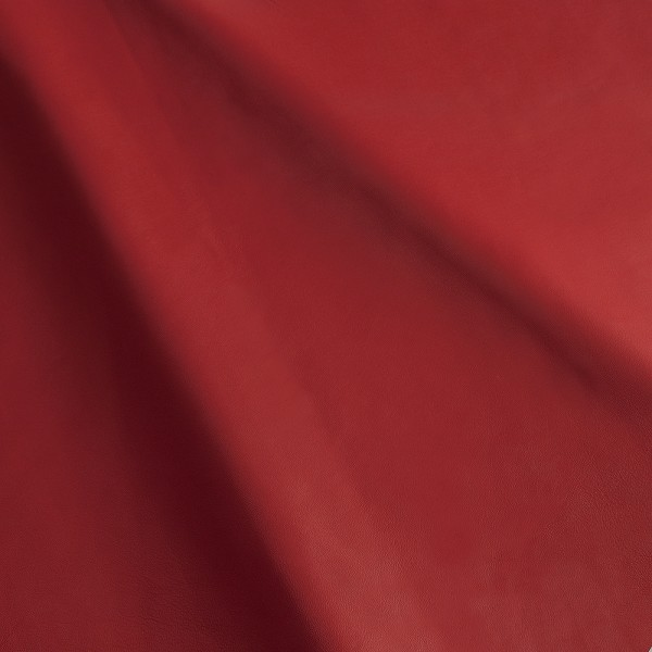 Lammnappa hemden ferrari, Lammnappa rot, Echtleder, Fauck Lederhandel Berlin